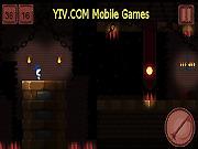 Игра Пиксельный замок Runner