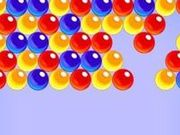 Игра Стрелок по пузырям
