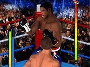 Игра Последний бокс