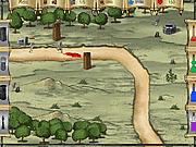 Игра Герой Амазонки