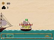 Игра Глупые пираты