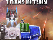 Игра Возвращение Титанов
