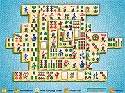 Игра Хороший маджонг 3