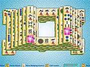Игра Полые маджонг