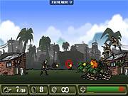 Игра Наемники 2: Мир в огне
