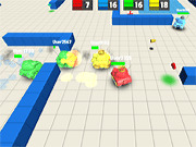 Игра Баки, 3D онлайн