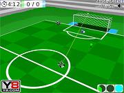 Игра Спорт в 3D