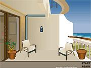Игра Балкон побег