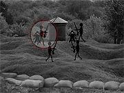 Игра Снайпер ПМВ
