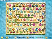 Игра Морская Жизнь: Квадрат Маджонг
