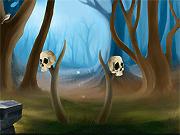 Игра Волшебный Лес Побег 2