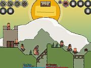 Игра Мировые войны: Земля для бомб