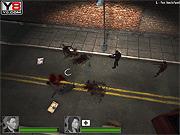 Игра Возрождение зомби
