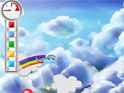 Игра Хвост радуги