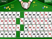 Игра Прорывной пасьянс