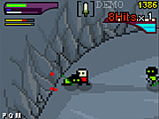 Игра Пиксельный Крик
