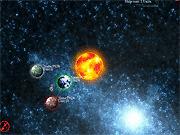 Игра Космическая анархия