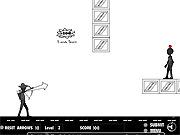 Игра Темный человек