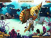 Игра Пираты нежити море