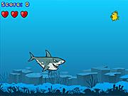 Игра Энергичный Акула