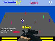 Игра Снайперов на крыше 2