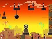 Игра Пусть Пули Летят - Новый Год