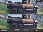 Игра Gmc грузовики, отличия