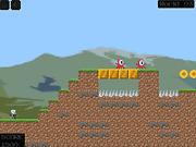 Игра СК 8-битная