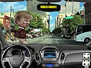 Игра Реальный Автосимулятор