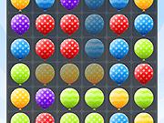 Игра Три в ряд: Скольжение шарика