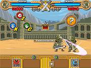 Игра Гладиаторы: Боевая арена