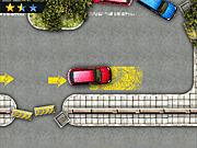 Игра Парковка Фурия