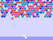 Игра Пузырь!