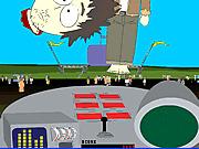 Игра Южный парк: хиппи Сверло