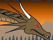 Игра Побег от Дракона