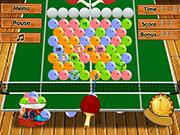 Игра Теннис - Разрывные Шары