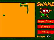 Игра Змея
