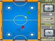 Игра Воздушная забава хоккея