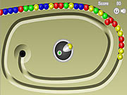 Игра Зума - Мраморные линии 2