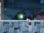 Игра Лего: Звездные войны. Приключения
