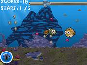 Игра Черепаха против рифа