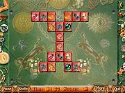 Игра Ювелирный маджонг
