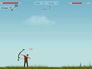Игра Стрельба из арбалета