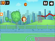 Игра Мастер по баскетболу