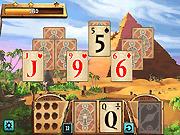 Игра Квест-пасьянс: Пирамиды