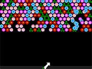 Игра Цветочный шутер