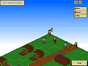 Игра Рыцарь тактики 2
