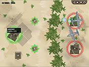 Игра Авиационные войны