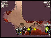 Игра Захват земли