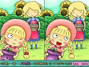 Игра Эмма: день с мамой в саду